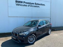 BMW X1 F48 (f48) sdrive16d business design dkg7
