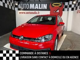 VOLKSWAGEN GOLF 7 1.6 tdi 115 bluemotion technology business 5p
