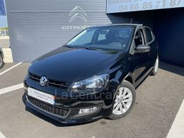 VOLKSWAGEN POLO 5 v 1.2 60 style 5p