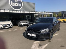 MERCEDES CLASSE A 3 iii 200 fascination 7g-dct