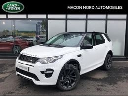LAND ROVER DISCOVERY SPORT 2.0 td4 150 9cv se 4wd auto