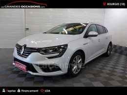 RENAULT MEGANE 4 ESTATE iv estate 1.5 dci 110 energy zen edc