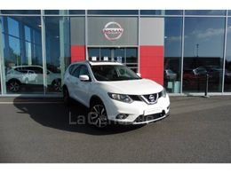 NISSAN X-TRAIL 3 iii 1.6 dig-t 163 connect edition