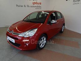 CITROEN C3 (2E GENERATION) ii (2) 1.2 vti 82 collection
