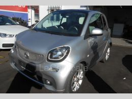 SMART FORTWO 3 iii 0.9 passion
