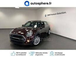 MINI MINI 3 CLUBMAN iii clubman one 102 edition hyde park bvm6