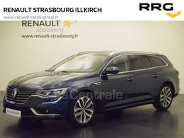 RENAULT TALISMAN ESTATE estate 1.6 dci 130 energy intens