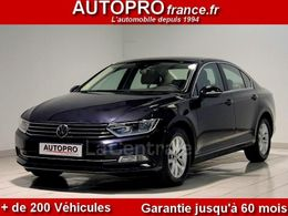 VOLKSWAGEN PASSAT 8 viii 1.6 tdi 120 bluemotion technology confortline business dsg7