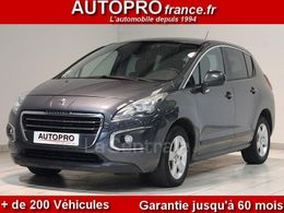 PEUGEOT 3008 (2) 2.0 hdi 150 fap business pack bvm6