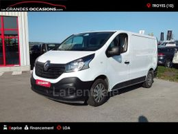 RENAULT fourgon gcf l1h1 1200 energy dci 125