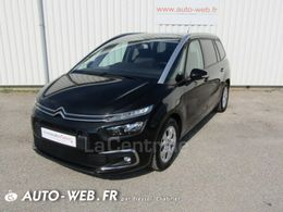 CITROEN GRAND C4 PICASSO 2 ii (2) 1.6 bluehdi 120 s&s 98g business + bv6
