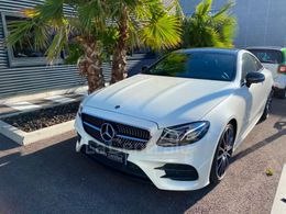MERCEDES CLASSE E 5 COUPE v coupe 200 fascination 9g-tronic