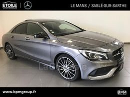 MERCEDES CLA (2) 220 d whiteart edition 7g-dct