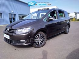 Photo volkswagen sharan 2017