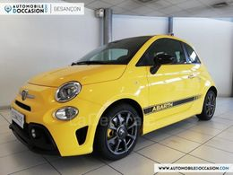 Photo d(une) ABARTH  II 2 14 TURBO 16V T-JET 145 595 d'occasion sur Lacentrale.fr