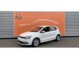VOLKSWAGEN POLO 5 v (2) 1.4 tdi 75 bluemotion technology confortline 5p
