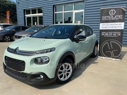 CITROEN C3 (3E GENERATION) iii 1.2 puretech 68 feel