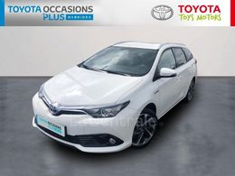 TOYOTA AURIS 2 TOURING SPORTS ii (2) touring sports 1.8 hybride 136 design business cvt