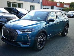 DS DS 3 CROSSBACK 1.5 bluehdi 100 grand chic