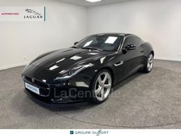 JAGUAR F-TYPE COUPE 74 900 €