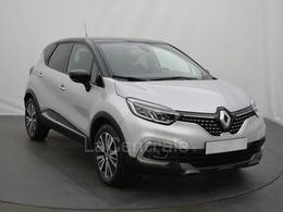 Photo renault captur 2019