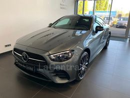 MERCEDES CLASSE E 5 COUPE v (2) coupe 400 d amg line 4matic 9g-tronic