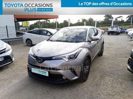TOYOTA C-HR 1.8 hybride 122 distinctive