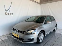 VOLKSWAGEN GOLF 7 vii 1.4 tsi 122 bluemotion technology trendline 5p