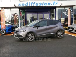 RENAULT CAPTUR tce 90 intens gps r-link angles morts