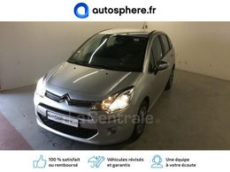CITROEN C3 (2E GENERATION) ii (2) 1.6 bluehdi 100 s&s 79g confort business