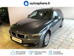 BMW SERIE 3 F31 TOURING (f31) touring 318d xdrive 143 lounge