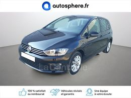 VOLKSWAGEN GOLF SPORTSVAN 1.6 tdi 110 bluemotion technology lounge
