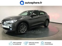 Photo alfa romeo stelvio 2018