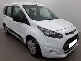 FORD TOURNEO CONNECT 2 II 10 ECOBOOST 100 SS TREND