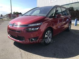 CITROEN GRAND C4 PICASSO 2 ii 2.0 bluehdi 150 s&s exclusive bv6