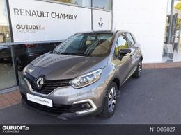 RENAULT CAPTUR 1.5 dci 90 energy business eco2 euro6