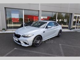 BMW SERIE 2 F87 COUPE M2 (f87) m2 3.0 competition 30cv dkg7
