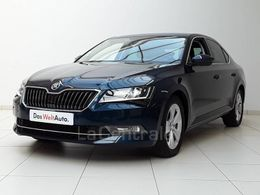 SKODA SUPERB 3 III 16 TDI 120 BUSINESS
