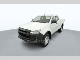 ISUZU D-MAX 2 ii (3) single satellite 4x4 1.9 clim man