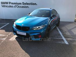 BMW SERIE 2 F87 COUPE M2 62 990 €