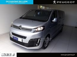 CITROEN SPACETOURER taille xl 2.0 bluehdi 180 s&s business eat8 9pl