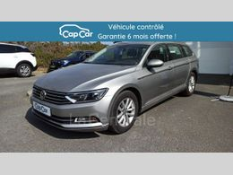 VOLKSWAGEN PASSAT 8 SW viii sw 2.0 tdi 150 bluemotion technology confortline business 4motion