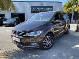 VOLKSWAGEN TOURAN 3 III 20 TDI 150 BLUEMOTION TECHNOLOGY CONFORTLINE 7PL