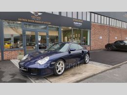 PORSCHE 911 TYPE 996 (996) turbo tiptronic