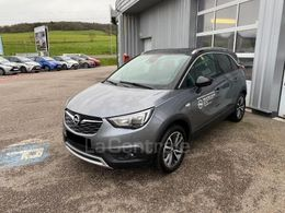 OPEL CROSSLAND X 1.2 turbo 110 design 120 ans auto