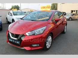 NISSAN MICRA 5 1.0 ig-t 100ch n-connecta