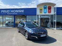PEUGEOT 508 SW (2) sw 1.6 bluehdi 120 s&s allure eat6