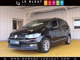 VOLKSWAGEN TOURAN 3 III 16 TDI 115 BLUEMOTION TECHNOLOGY TRENDLINE DSG7 7PL