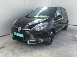 RENAULT SCENIC 3 iii (3) 1.2 tce 130 energy bose edition e6