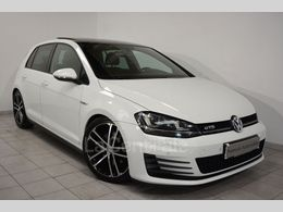 VOLKSWAGEN GOLF 7 vii 2.0 tdi 184 bluemotion technology gtd 5p